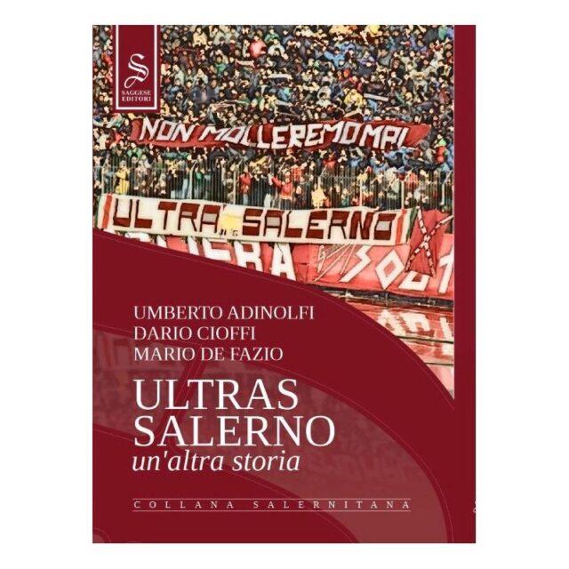 Ultras Salerno-Libro