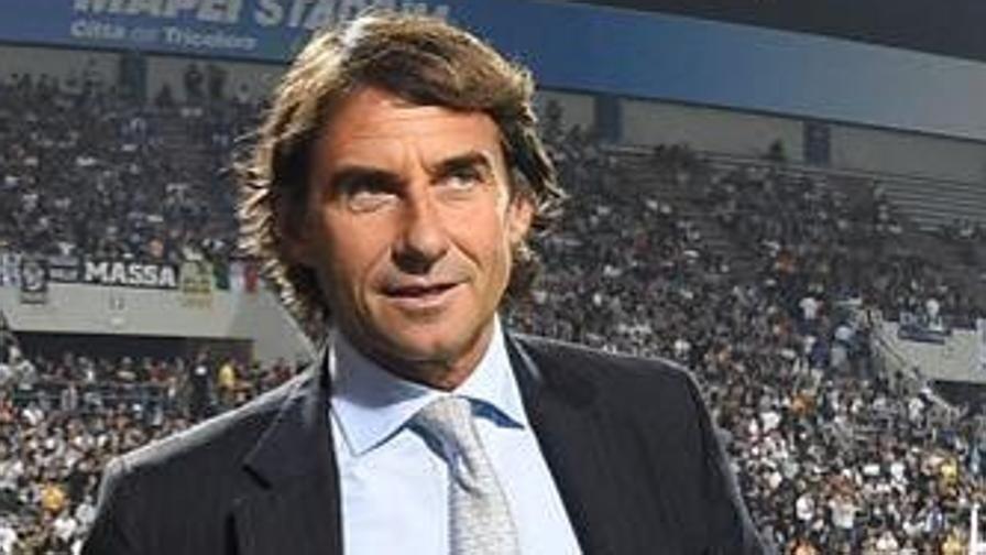 """Carnevali: """"La Juve un modello. Però pensa solo per sé..."""" - La Gazzetta  dello Sport"""